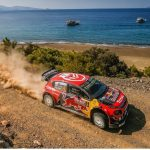Rally Turkey: SS 9/10 Lappi fends off Ogier