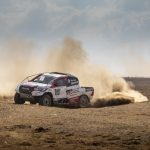 CHAMPIONSHIP BECKONS FOR TOYOTA GAZOO RACING SA'S LATEGAN/CUMMINGS