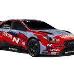 Hyundai Motorsport unwraps electric Veloster N race car
