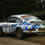Jimmy McRae to compete in GB in Porsche 911