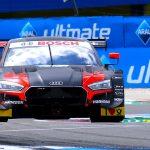 Audi reveals talks with Kubica's management
