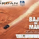 VOROBYEV AND CINOTTO GO HEAD-TO-HEAD FOR T3 GLORY IN JORDAN BAJA