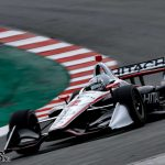 THE RIGHT GUY WON THE INDYCAR CHAMPIONSHIP, BUT HE ALMOST DIDN'T