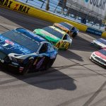 NASCAR, once an American pastime, is running out of gas