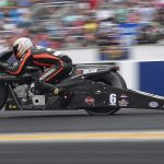 NHRA announces 2020 Pro Stock Motorcycle schedule