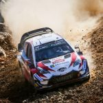 PREVIEW: 2019 FIA WORLD RALLY CHAMPIONSHIP – RALLY TURKEY: WILL TÄNAK CONTINUE HIS DOMINATION?
