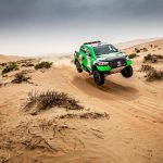 Saudi Arabia announces three-day Al-Qassim Rally in October
