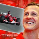 Michael Schumacher 'conscious' after pioneering treatment in Paris