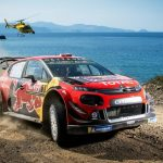 Rally Turkey: SATURDAY IN TURKEY:OGIER LEADS BY 0.2SEC