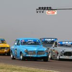 Varied, spectacular racing action awaits at Zwartkops