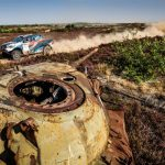 Overdrive Racing's Vasilyev regains FIA Baja Series lead with podium finish in Poland