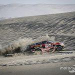 Two-time Dakar winner Roma joins Borgward for 2020 race