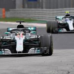 Formula 1: Lewis Hamilton breaks a Michael Schumacher record in Russia