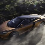 2020 MCLAREN GT FIRST DRIVE: EXPANDING THE DEFINITION OF COMFORT AND SPACE BY ADDING SPEED