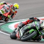 World Superbikes: Jonathan Rea earns fifth straight title after Magny-Cours win