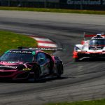 IMSA PETIT LE MANS PREVIEW: ACURA, HONDA PERFORMANCE DEVELOPMENT READY TO WRAP UP TITLES