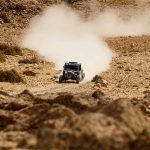 Casey Currie Wins Open SSV Category in 2019 Rallye Du Maroc