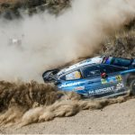 Dolgellau star back in action for Wales Rally GB