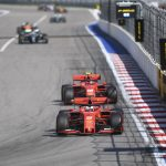 PUNDITS AGREE: VETTEL RISKS FERRARI STATUS AFTER IGNORING TEAM ORDERS