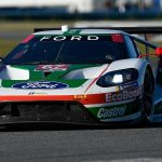 Ford GT to make final factory-backed appearance at Petit Le Mans
