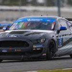 Ford Mustang Wins Season Finale At Road Atlanta