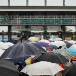Super typhoon risk increasing at Suzuka