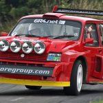 THE WRC WILL TAKE CENTRE STAGE AT THIS WEEK'S RALLYLEGEND EVENT WITH SOME OF THE SERIES' GREATEST STARS AND CARS ENTERTAINING IN SAN MARINO.