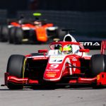 MICK SCHUMACHER: 'I FEEL READY' FOR MOVE TO FORMULA 1
