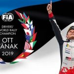 Ott Tanak Got The WRC Championship He Deserved