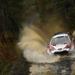Rally GB to stay in Wales for 2020 despite Northern Ireland links