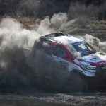 Rallye Du Maroc 2019: Overdrive Racing And Toyota Gazoo Racing To Run Blockbuster Team At Rally Of Morocco