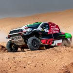 YAZEED AL-RAJHI CLAIMS NARROW VICTORY IN INAUGURAL RALLY QASSIM 2019