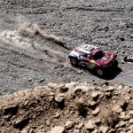 Rallye du Maroc: Peterhansel wins the FIA World Cup for Cross-Country Rallies*
