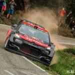 Citroen tests radical new aero ahead of WRC Rally Spain