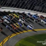 Hybrid NASCAR Could Be Here As Soon As 2022