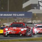 Porsche wins all titles at the Petit Le Mans Road Atlanta finale
