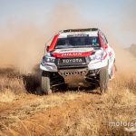 Alonso: Morocco Rally key to Dakar decision
