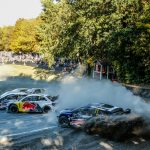 World Rallycross heads for Cape Town season finale