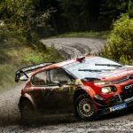 Citroen could exit WRC amid PSA shake-up