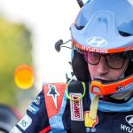 Andreas Mikkelsen out, Craig Breen in at Hyundai for Rally Australia