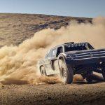 480-HP Volkswagen Atlas Cross Sport R Off-Road Truck Will Race at 2020 Baja 1000