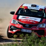 ONE MORE BATTLE FOR TOYOTA GAZOO RACING SA'S BOTTERILL/VACY-LYLE AS 2019 NRC REACHES FINAL ROUND