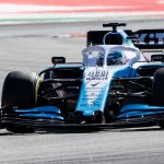 Latifi secures remaining Williams drive for 2020
