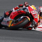 MotoGP champion Marquez has shoulder surgery