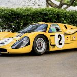 SETTING LE MANS HISTORY RIGHT: A TALE OF TWO FORD GT40S