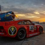 Racing Underway on Opening Day of HSR Classic Sebring 12 Hour