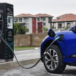 Jaguar and GridCars launch live EV charge station map