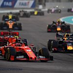 Verstappen distances himself from Mercedes move as Ferrari firmly shut the door