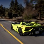 The 2020 Lamborghini Aventador SVJ Roadster Will Make Your Brain Scream