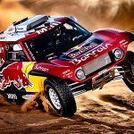 Bahrain Sponsors X-raid Rally Team to Join Dakar Rally in Saudi Arabia